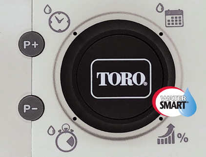 Toro Tempus Series and Tempus Pro Series Controller
